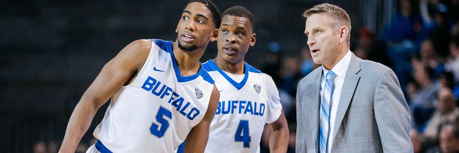 How to Bet Arizona vs. Buffalo NCAA Basketball Odds & Pick