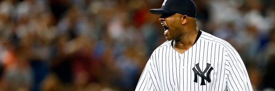 Yankees Host the Astros as ALCS Game 3 Odds Favorite.