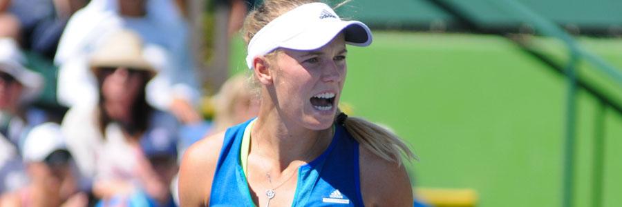 Caroline Wozniacki comes in as the 2018 Australian Open Betting underdog to win the Women's Final.