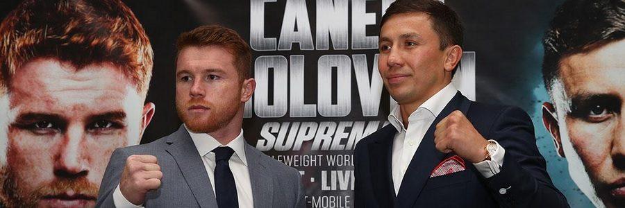 Canelo Alvarez vs. Gennady Golovkin Expert Boxing Pick