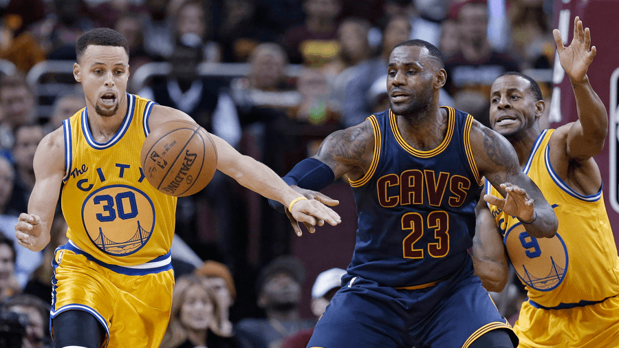 The Cavs want to avoid losing vs the Bulls like they did vs the Warriors.
