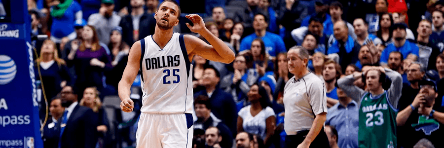 A win vs the Nuggets would really help the Mavs out right now.