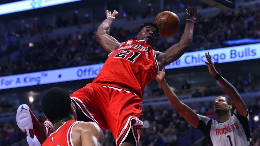 Chicago Bulls NBA betting Odds
