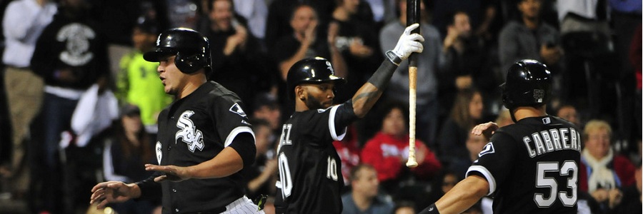 Chicago White Sox at Minnesota Twins MLB Odds Report
