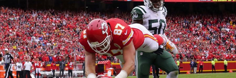 Chiefs at Patriots NFL Week 1 Expert Betting Analysis