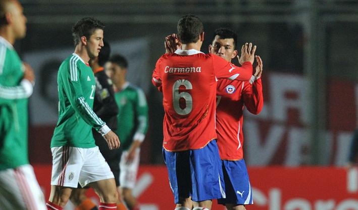 Chile Copa America 2015