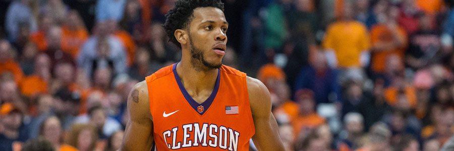 Clemson Tigers vs. Virginia Cavaliers NCAAB Odds & Expert Pick