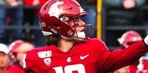 College Football Picks Week 13 & Wazzu Trip Recap (Ep. 755)