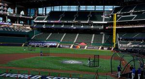 Coronavirus (COVID-19) MLB Update – October 27th Edition