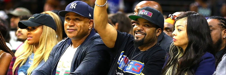 Who's the favorite to win in Week 2 of Big 3 Basketball?