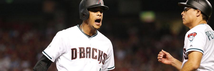 Pirates vs Diamondbacks MLB Lines & Game Preview.
