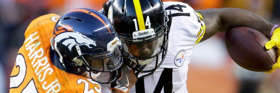 DEC 08 - Week 14 NFL ATS Picks Pittsburgh Vs Buffalo