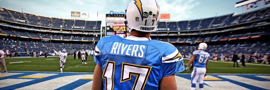 DEC 08 - Week 14 NFL Betting Picks San Diego At Carolina