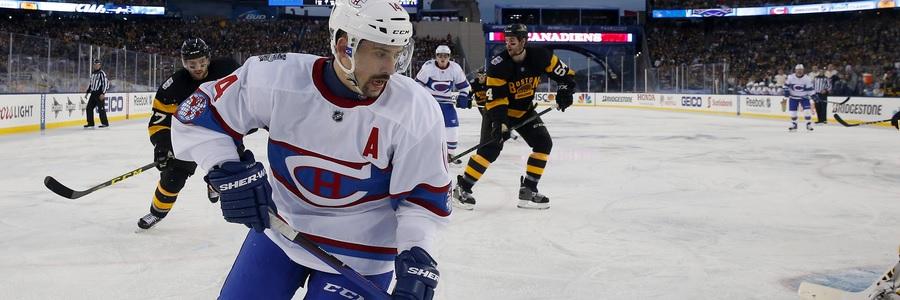 DEC 12 - Top NHL Betting Games Of The Week (Dec 12th - Dec 15th)