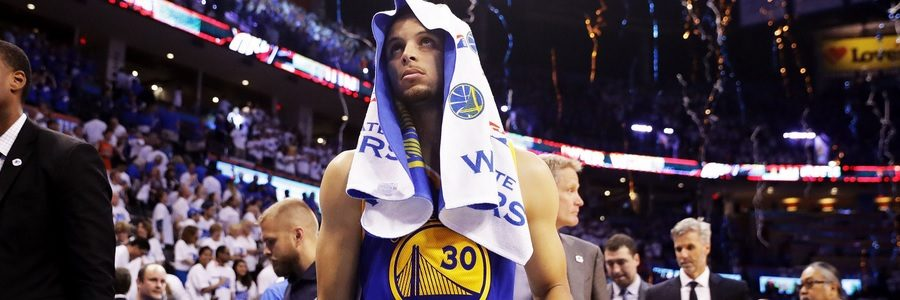Warriors at Cavaliers Monday Night NBA Odds & Game Preview