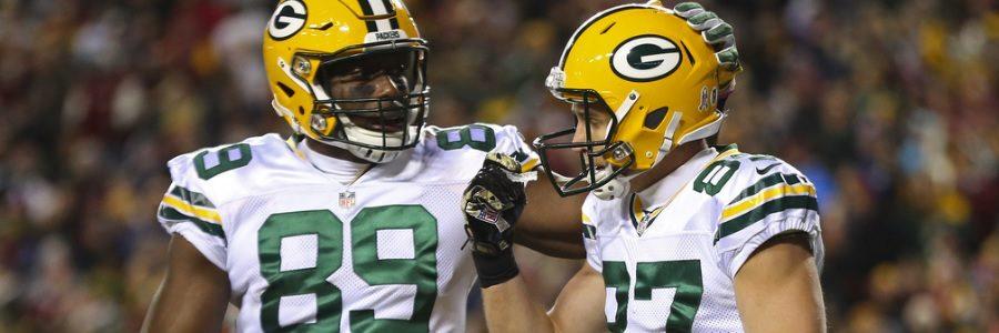 Green Bay is Favorite Against LA Rams in NFL Preseason Game