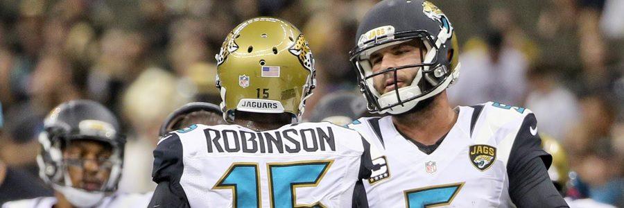 DEC 16 - Week 15 NFL Free Picks Jacksonville At Houston