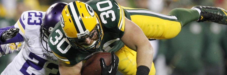 DEC 20 - Week 16 NFL Sharp Betting Picks