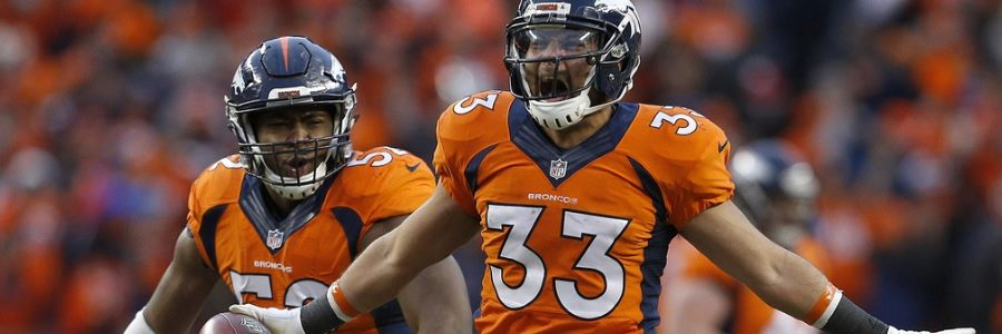 Are the Broncos a safe bet for NFL Week 8?