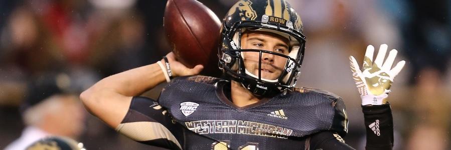 DEC 27 - College Football Bowls Third Round ATS Picks Cotton And Orange Bowls