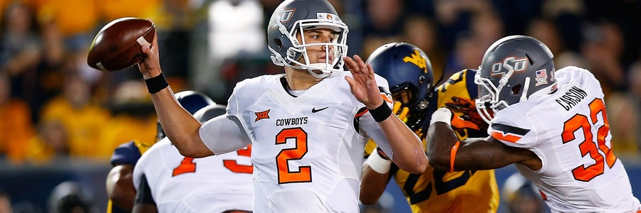 Is OSU a safe bet this 2017 College Football season?