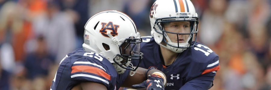 DEC 30 - College Football Expert Picks Auburn Vs Oklahoma