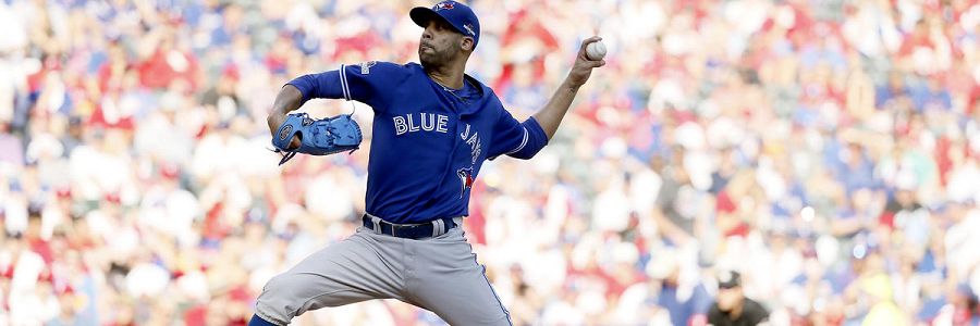 Toronto at Kansas City ALCS Game 6 MLB Betting Odds Pick