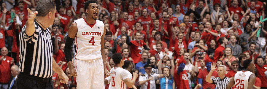 The Dayton Flyers could perfectly be a shocker come March Madness.