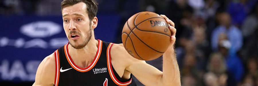 NBA Betting Preview & Expert Pick: Miami Heat vs. San Antonio Spurs