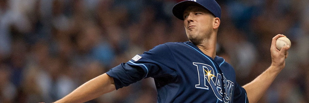 Drew Smyly - Tampa Bay Rays vs Boston Red Sox MLB Betting Preview