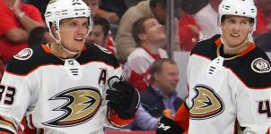 Ducks vs Blue Jackets NHL Week 2 Lines & Game Preview.
