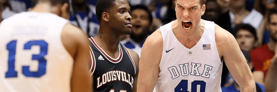 Georgia Tech at Duke Lines, Betting Pick & TV Info