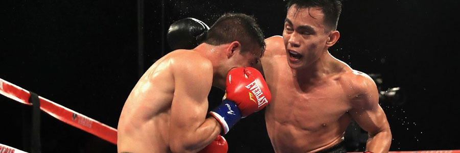 Top Boxing Betting Picks of the Week – May 14th Edition