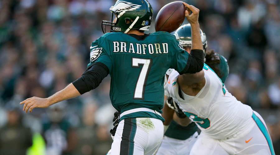 Eagles vs Dolphins NFL Betting