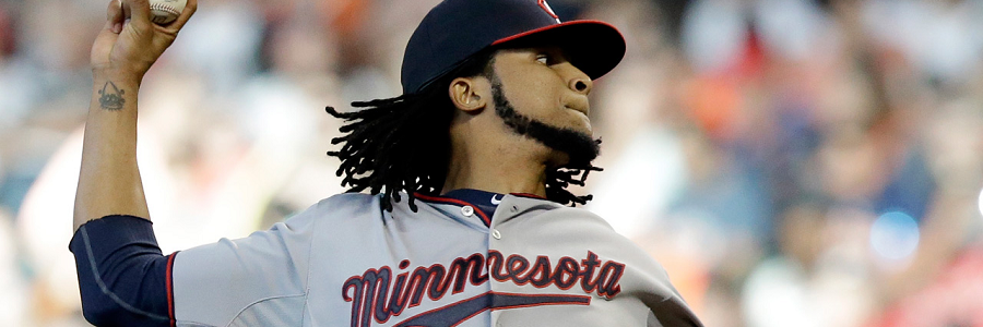 Ervin Santana Twins - Minnesota Twins vs Chicago White Sox MLB Game Information