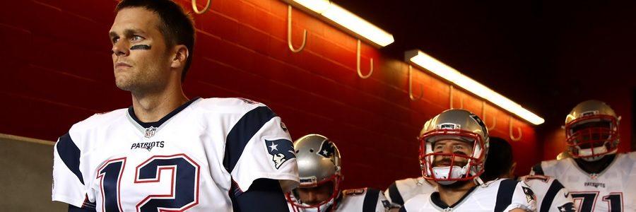 FEB 04 - 3 Reasons Why New England Patriots Will Win Super Bowl LI
