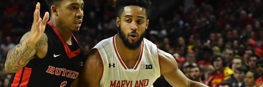 FEB 06 - Maryland At Penn State Odds, Expert Pick & TV Info