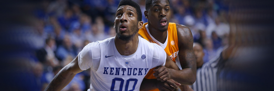 Kentucky vs Vanderbilt NCAAB Picks