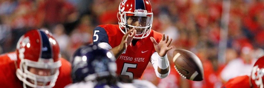 Fresno St. at Alabama College Football Week 2 Odds & Pick