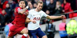 Liverpool vs Tottenham 2019 English Premier League Odds & Prediction.