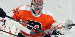 Flyers vs Canucks NHL Odds & Pick for Saturday Night.
