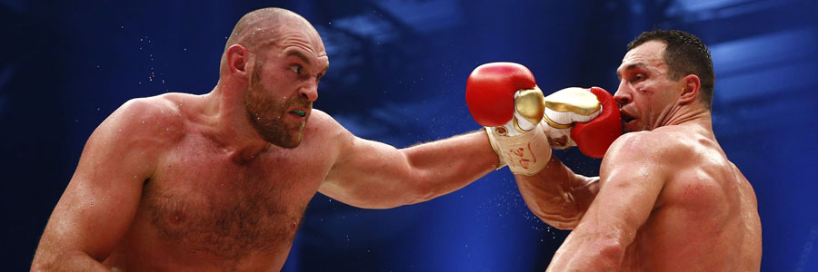 Top Boxing Betting Picks of the Week – May 7th Edition