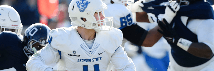 Georgia State vs San Jose State Cure Bowl Betting Preview
