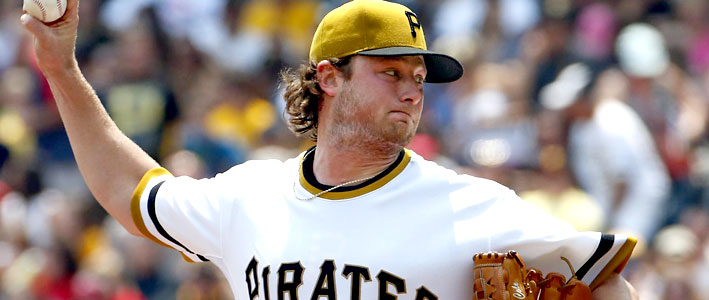 2015 Cy Young Award Online Betting Favorites