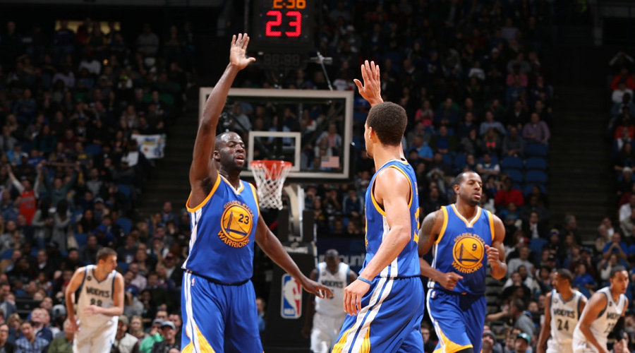 Golden State Warriors NBA Betting