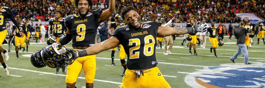 NCAAF Betting Analysis for 2017 Celebration Bowl: Tigers vs. Aggies
