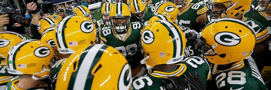 Green Bay Packers 2017 NFL Preseason