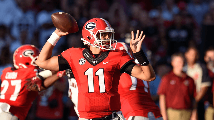 Without Chubb, Greyson Lambert and company will go for the bowl win.