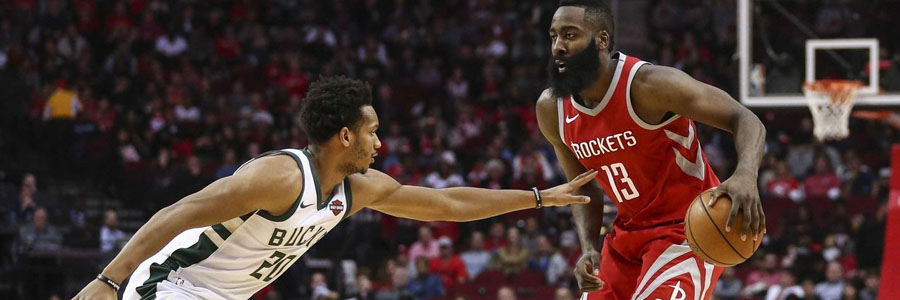 Rockets vs Clippers NBA Betting Lines & Game Analysis
