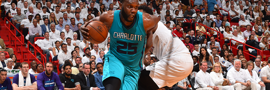 Charlotte vs Miami NBA Playoffs Game 3 Spread Preview